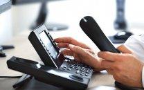 برای وصل تلفن قطع شده به دلیل بدهی، با ۲۰۲۱ تماس بگیرید