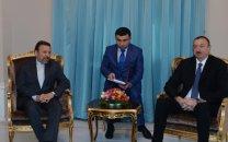 آمادگی شرکت های ایرانی برای مشارکت در فعالیت های زیرساختی آذربایجان