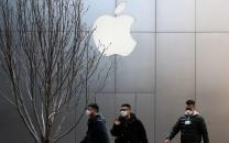 بازگشایی نخستین فروشگاه اپل در اروپا پس از بحران کرونا