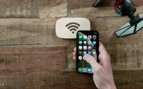 اتصال آسان به شبکههای وای فای با یک تکه چوب!