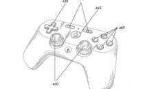 ثبت حق امتیاز اختراع دستگاه کنترل بازی اینترنتی توسط گوگل