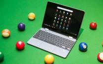 فیلم/ مشخصات Chromebook Plus V2 سامسونگ