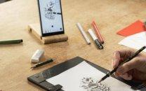 تبلتی که طراحیها را دیجیتالی میکند