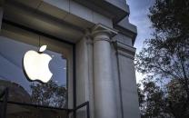 فروشگاه اپل در شانگهای فعالیتش را از سر میگیرد