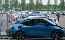 امکان یافتن ایستگاههای شارژ خودروی برقی با نقشه گوگل