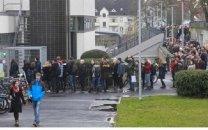 حملهی هکری ۳۸ هزار دانشجو را به صف کرد