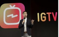 حذف دکمهی IGTV از رابط کاربری اینستاگرام