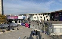 دو شرکت دیگر نیز از ترس کرونا در کنگره جهانی موبایل شرکت نمیکنند
