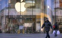 کرونا فروشگاههای اپل را باز هم تعطیل کرد