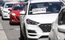 تعقیب قضایی اوبر و لیفت در حمایت از رانندگان