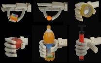 ربات ویژه حمل و نقل اشیای ظریف و شکننده تولید شد