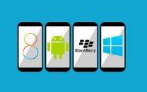 چگونه اندروید بازار سیستم عاملهای موبایل را به خود اختصاص داد؟