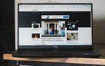 «آنر» لپ تاپ ۱۶ اینچی عرضه میکند