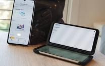 گوشی تاشوی جدید ال جی ۲۰۲۱ عرضه میشود