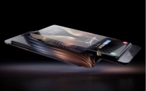 سامسونگ موبایل کشویی با دو نمایشگر میسازد