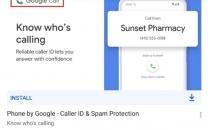 تغییر آیکون اپلیکیشن گوگل لو رفت