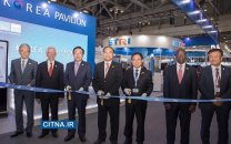 دربهای نمایشگاه 2017 ITU Telecom World به روی بازدیدکنندگان باز شد