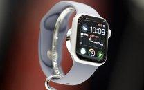 تجهیز ساعت هوشمند اپل به دوربین داخلی