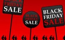 امسال، جمعه سیاه بیشتر اینترنتی بود!