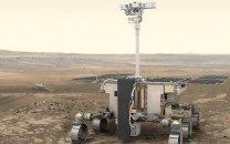 هوش مصنوعی به جستوجوی حیات در مریخ میپردازد