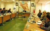 همکاری مشترک شرکت ملی پست و سازمان نقشه برداری کشور برای راه اندازیGNAF