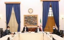 نباید برای توسعهی ارتباطات در مناطق شرقی استان هرمزگان، زمان را از دست داد