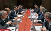 موضوع ترانزیت دیتا بین ایران و ترکیه در مذاکرات وزرای ارتباطات طرفین