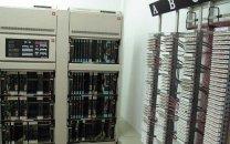 توسعه شبکه کابل در چهار مرکز مخابراتی تهران