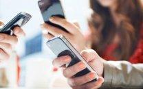 تعداد کاربران تلفنهای هوشمند در نقاط مختلف جهان