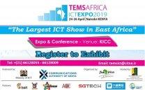توسط سیتنا، پاویون ایران در نمایشگاه TEMS ICT EXPO 2019 کنیا برگزار میشود (+تشریح فرصتهای ICT در بازار آفریقا)
