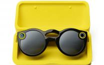 اسنپ چت از عینک جدید خود به زودی رونمایی میکند