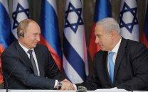 برنامه ریزی مسکو علیه ایران در سوریه!؟