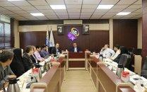 یزدانیان: شفافیت در روابط عمومی باعث اعتماد می شود