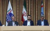 ایران در شاخص دولت الکترونیک در رتبه 100 قرار دارد/ تا پایان برنامهی ششم توسعه باید 30 رتبه ارتقاء یابیم