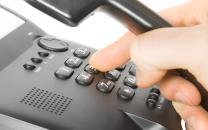چگونه تلفن ثابت را قطع و تخلیه کنیم؟