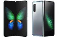 رونمایی از تلفن هوشمند 5G سامسونگ با صفحهی قابل انعطاف؛ «گلکسی فولد» 2 هزار دلار!