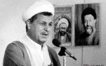 توییت حسن روحانی درباره هاشمی رفسنجانی