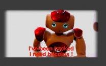 روباتها کابوس جدید امنیت در فضای مجازی
