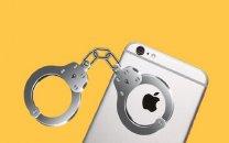 دستگیری کارمندان اپل به جرم افشای اطلاعات محصولات