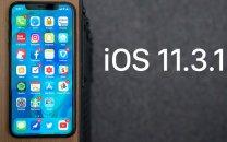 نسخه بهروزرسانی سیستم عامل iOS منتشر شد