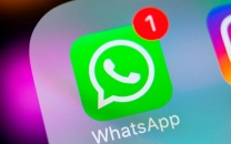 روزانه ۱۰۰ میلیارد پیام در واتساپ ارسال میشود