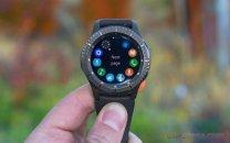 باتری قدرتمند برگ برنده نسل چهارم ساعت هوشمند