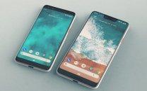 گوشیهای گوگل شبیه آیفون ۱۰ خواهند بود؟