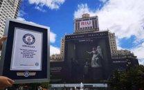 ثبت رکورد هوآوی در گینس!