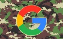 گوگل از همکاری با پنتاگون کنارهگیری کرد