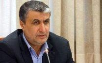 151 رای موافق، «اسلامی» وزیر راه و شهرسازی شد