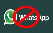 دلیل غیرفعال شدن ناگهانی صفحهی کاربری در واتساپ چیست؟
