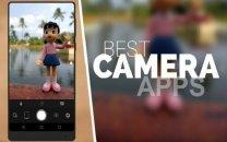 بهترین اپلیکیشنهای عکاسی در گوشیهای اندرویدی کدامند؟