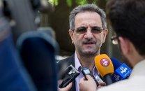 استاندار تهران: توصیه میکنم رای دهندگان از استامپ استفاده نکنند