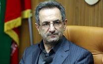 استاندار تهران: ذخیره سهمیه سوخت آبان ماه خودروها تا شش ماه قابل استفاده است